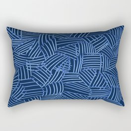 Blue Thatch Rectangular Pillow