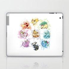 Eeveelutions Laptop & iPad Skin