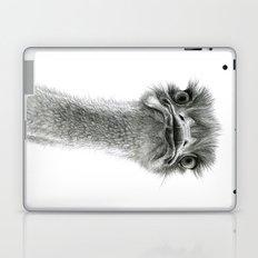 Cute Ostrich SK053 Laptop & iPad Skin