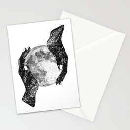 The Magic of the Universe Stationery Cards