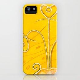 Morocco 9 iPhone Case