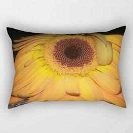 Lazy Rectangular Pillow