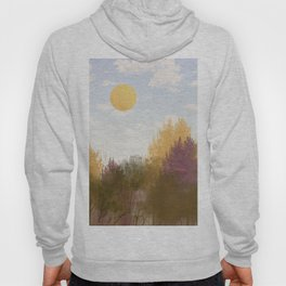 Nature's Grit Hoody