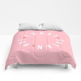 not today satan Comforters