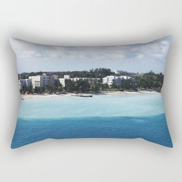 Bahamas Cruise Series 85 Rectangular Pillow