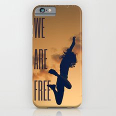 FREE (with text) iPhone 6s Slim Case