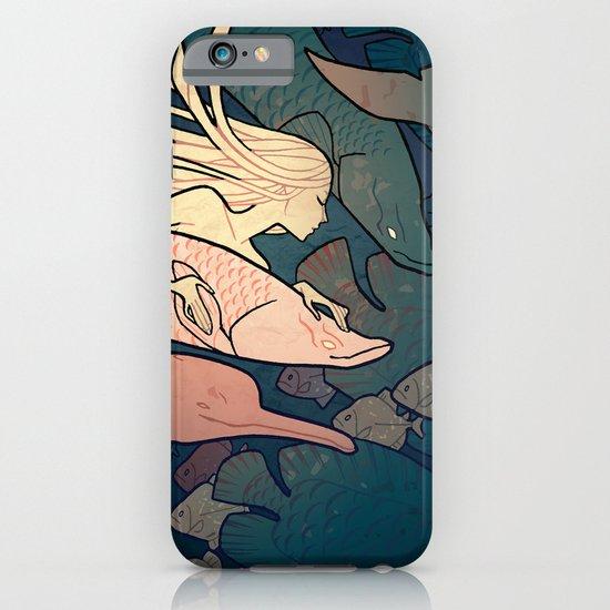 Encantado iPhone & iPod Case