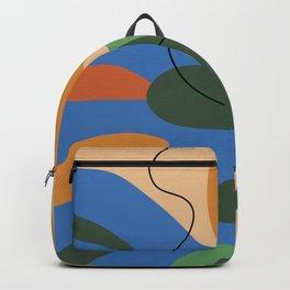 Puesta del Sol Backpack
