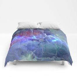 Crystalized Comforters
