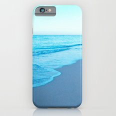 calm day 05 ver.skyblue iPhone 6s Slim Case