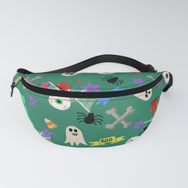 Maybe you're haunted #4 Fanny Pack