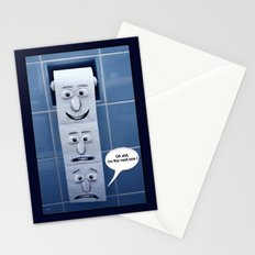 Oh !!! Stationery Cards