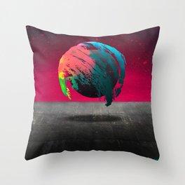 Prototype Throw Pillow