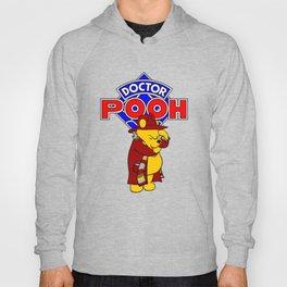 Doctor Pooh Hoody