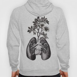 Flourishing Lungs Hoody