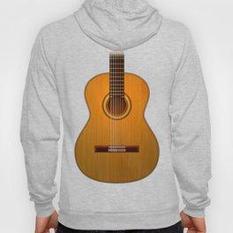 Classic Guitar Hoody