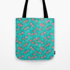 Roses 2 Tote Bag