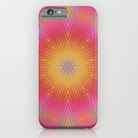 BAM! it's summer! iPhone & iPod Case