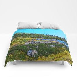 Chugach Explorer Comforters