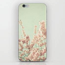 In All It's Glory iPhone Skin