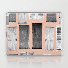 Knok knok Laptop & iPad Skin