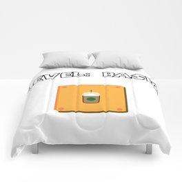 Level: Basic Comforters
