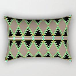 ZULU 2 Rectangular Pillow