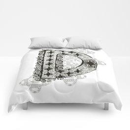 Color Me D Comforters