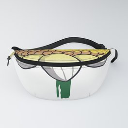 For the Hive Fanny Pack