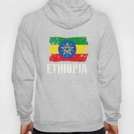 World Championship Ethiopia T Shirt Hoody