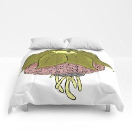 Amandine Nguyen Comforters