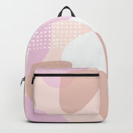 Pebbles Theme #2 Backpack