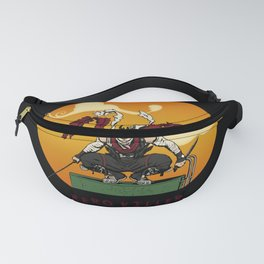 Hero Killer Fanny Pack