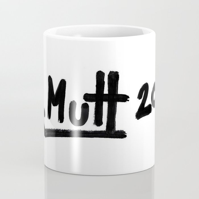 Urinal Duchamp / Kos Coffee Mug