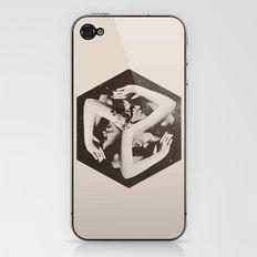 BOX iPhone & iPod Skin
