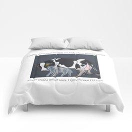 Mama Comforters