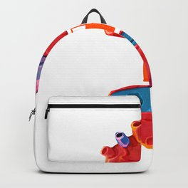losting love Backpack