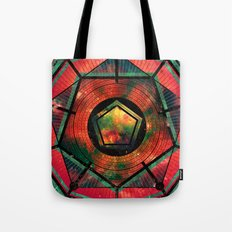 Cosmos MMXIII - 05 Tote Bag