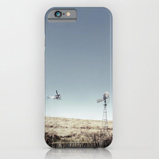Dustoff downunder - Villenvue, QLD iPhone & iPod Case