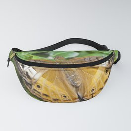 Beautiful Butterfly Fanny Pack