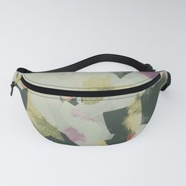 Camouflage III Fanny Pack
