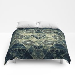 Sacred Geometry for your daily life -  Platonic Solids - IGNIS Comforters