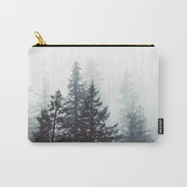 Deep in the Wild - Nature Photography Carry-All Pouch