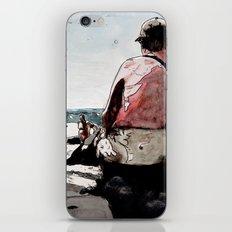 GOMERA iPhone & iPod Skin
