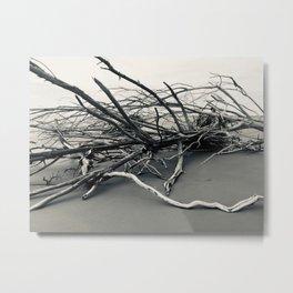 Erosion - Weathered Endless Beauty 6 Metal Print