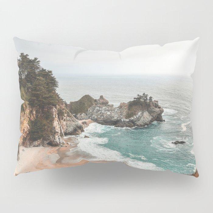 Big Sur Pillow Sham