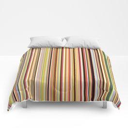 Old Skool Stripes Comforters