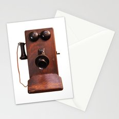 Smart Phone Stationery Cards