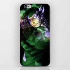 Tegument 4 iPhone & iPod Skin