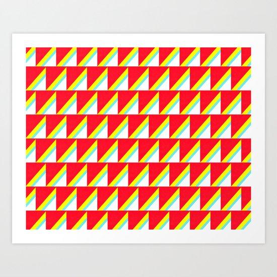Bachman Art Print